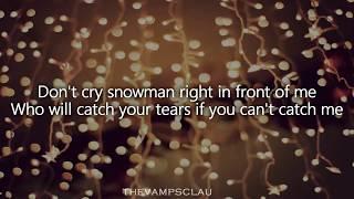 Sia - Snowman (Lyrics | Lyric Video)