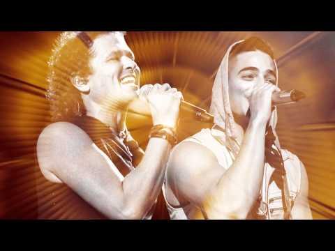 Ella Es Mi Fiesta (Urban Mix) / Carlos Vives (feat. Maluma)