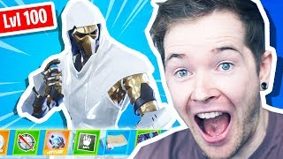 Reacting to FORTNITE Chapter 2 BATTLE PASS!