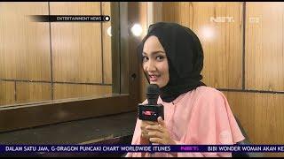 Video Pengalaman Spiritual Fatin Shidqia Saat Menggunakan Hijab MP3, 3GP, MP4, WEBM, AVI, FLV Februari 2018