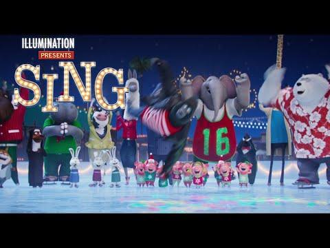 Sing (Clip 'Dancing')