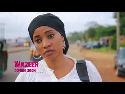WAZEER NEW SONG  LATEST KANNYWOOD NOLLYWOOD MOVIE 2016 2017  ALI NUHU360p