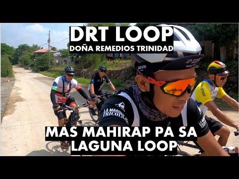 DRT Loop - Mas Mahirap pa sa Laguna Loop