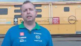 VEJA O VIDEO DE COMO FOI O INTEROP ON THE ROAD 2016!