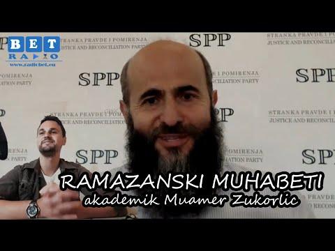 Pogledajte intervju akademika Zukorlića za radio Bet