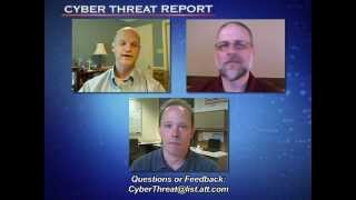 AT&T Cyber Threat Report: Trumping Text Spam, Mac OS X Lion and iOS 5.1.1 Updates