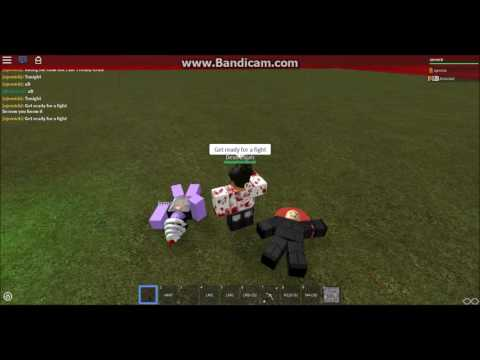 [[RMV] ROBLOX Music Video with Devil Elijah Jernick] Skillet Circus for a Psycho