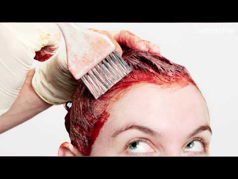 Hair color - How To Get Hair Dye Off Skin Quickly and Safely  Southern Living