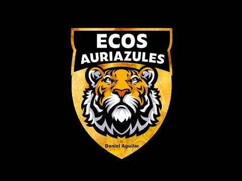 ¡Bienvenidos, #DAguilar La Hinchada de Tigres! - Libres y Lokos - Tigres