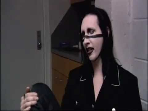 marilyn manson school shooting essay Marilyn manson talks to larry king about being blamed for columbine and other school shootings i've been blamed for 36 school shootings.