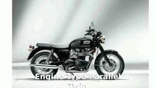 2. traciada - 2012 Triumph Scrambler Base Specs & Details