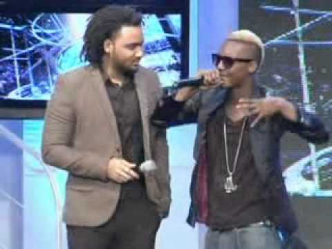 0 VIDEO :Jesse Jagz and BlackMagic on Nigerian Idolnigerian idol Jesse Jagz BlackMagic