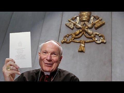 Οι οδηγίες του Πάπα στους καθολικούς ιερείς για τη σύγχρονη οικογένεια