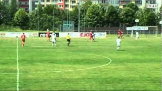 FC Zličín - Hořovicko