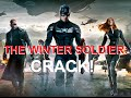 ★ Captain America: The Winter Soldier | CRACK!