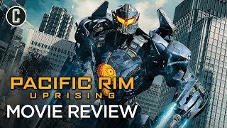 Video Pacific Rim Uprising Movie Review - Is Being a Guilty Pleasure Enough? MP3, 3GP, MP4, WEBM, AVI, FLV September 2018