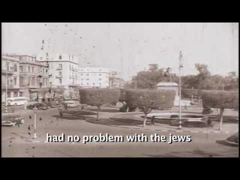 Jews of Egypt English Trailer