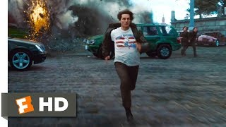 Nonton Mission  Impossible   Ghost Protocol  2011    The Kremlin Explodes Scene  3 10    Movieclips Film Subtitle Indonesia Streaming Movie Download