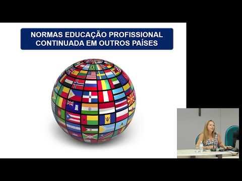 2º Encontro de Capacitadoras do Programa de Educação Continuada do CRCSC
