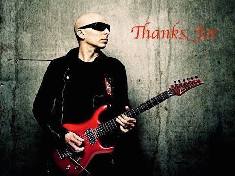 Thanks, Joe