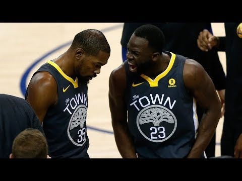 Craziest NBA Moments of 2018/2019 - Part 1