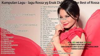 Video Kumpulan Lagu - lagu Rossa yg Enak Didengar / The Best of Rossa MP3, 3GP, MP4, WEBM, AVI, FLV Juni 2019