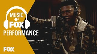 """Yazz The Greatest (Hakeem Lyon)- """"Facts"""" (The hottest record on EMPIRE so far)"""