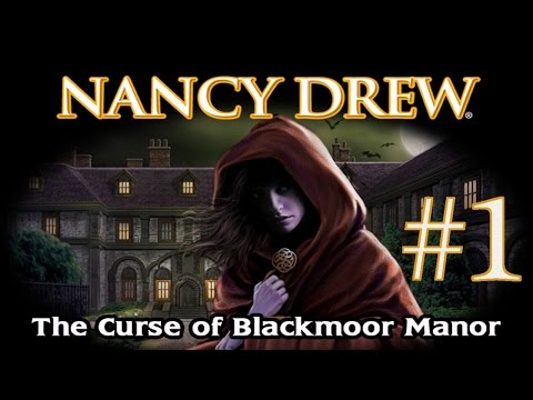 Les Enquêtes de Nancy Drew : Message in a Haunted Mansion PC
