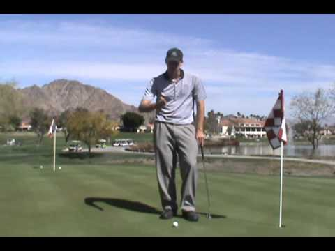 Golf Tips: The Best Drill for the Putting Yips Ever
