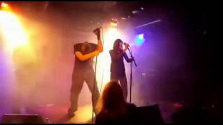 Video SUNTERRA ,,Viper Room Vienna,, 28.1.2017