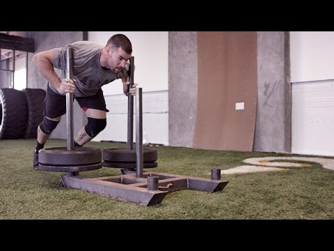Beat - Tommy Hackenbruck is ready to take on three-times Games champ Rich Froning and the rest of the men's field after making his comeback as an individual athlete. The CrossFit Games -- (http://games....
