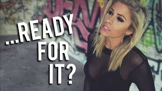 Video Taylor Swift - ...Ready For It? (Andie Case Cover) MP3, 3GP, MP4, WEBM, AVI, FLV Maret 2018