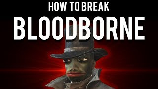 Video How to be OP and break Bloodborne (+10 before Amelia) MP3, 3GP, MP4, WEBM, AVI, FLV Desember 2018