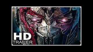 Subscribe to Know Your Moviez for exclusive video updates:  http://bit.ly/2rBxdbzFollow Us on Social:https://www.facebook.com/knowyourmoviez/https://twitter.com/knowyourmoviezOn June 21st, the final battle is upon us. Watch here the international trailer for #TransformersThe Last Knight shatters the core myths of the Transformers franchise, and redefines what it means to be a hero. Humans and Transformers are at war, Optimus Prime is gone. The key to saving our future lies buried in the secrets of the past, in the hidden history of Transformers on Earth. Saving our world falls upon the shoulders of an unlikely alliance: Cade Yeager (Mark Wahlberg); Bumblebee; an English Lord (Sir Anthony Hopkins); and an Oxford Professor (Laura Haddock).There comes a moment in everyone's life when we are called upon to make a difference. In Transformers: The Last Knight, the hunted will become heroes. Heroes will become villains. Only one world will survive: theirs, or ours.Transformers is coming to theatres June 2017!Directed by Michael BayCast: Mark Wahlberg, Josh Duhamel, Anthony Hopkins, Laura Haddock, Isabella Moner, Stanley Tucci, John Turturro
