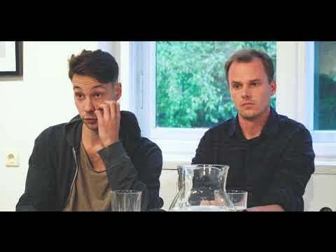 "2017-10-11 Kamane.lt diskusija ""Jaunas aktorius šiandien: išrinktasis ar pasmerktasis?"""