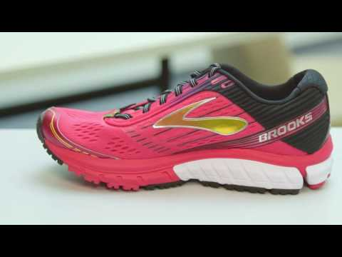 First Look: Brooks Ghost 9