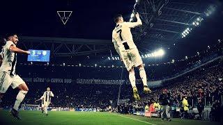Cristiano Ronaldo | Comeback | Juventus v Atletico Madrid | 2018/19 ᴴᴰ