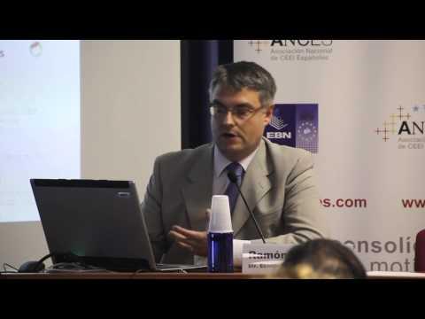 Ramon Ferrandis CEEI. Foro de Financiación a la Innovación