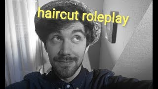 Hey my ASMR-friends!=) since you liked the first haircut fixing video so much and since there were several requests for another haircut video : heeere we go!