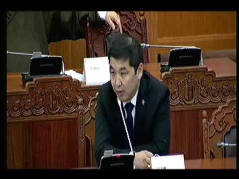 О.Баасанхүү: Төрийн юм шиг төрийн бус байгууллага Монголд хэрэг алга