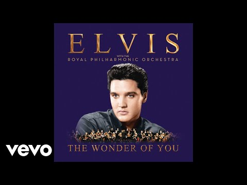 Elvis Presley - Don't (With The Royal Philharmonic Orchestra) [Official Audio] (Audio)