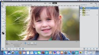 Tutorial Tuesday: How to use levels to make your photos pop.