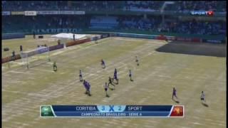 Coxa 3 X 2 Sport 12/06/2016