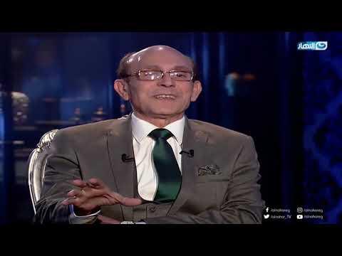 محمد صبحي: لست نادما على عمل قدمته وهذا الأمر فشلت فيه