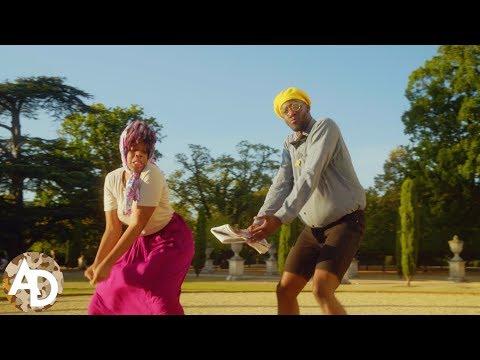 Innoss'B - Yope Remix ft. Diamond Platnumz (Dance Video)