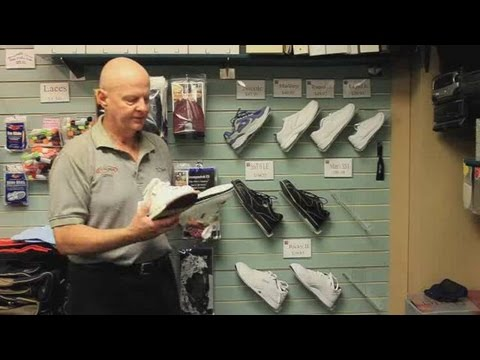 How to Buy Bowling Shoes | Bowling Tips
