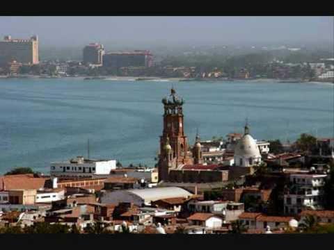 Paraiso Escondido (Puerto Vallarta)  *  Mariachi Real de América