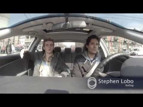 Continuum - Behind the Scenes Episode 1 | THE ZONE | SKY TV
