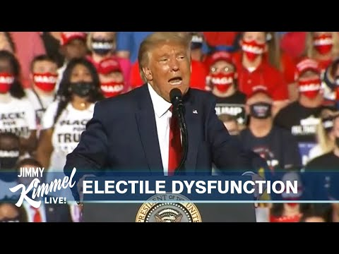 Trump Concedes! Just Kidding, This Will Never End.