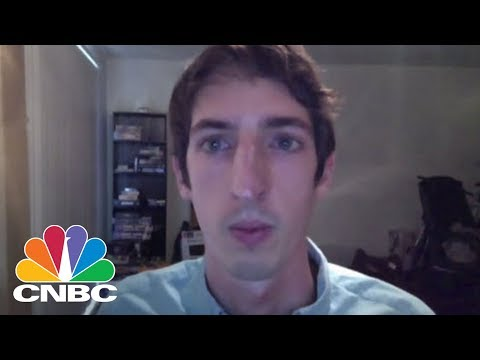 Fired Google Engineer James Damore: I Was Pointing Out Problems At Google | CNBC